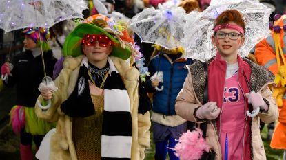 Aalst zet zich schrap voor carnaval