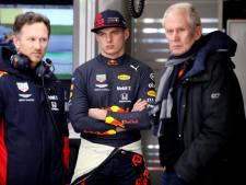 Marko wilde Red Bull-coureurs opzettelijk besmetten met corona
