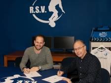 Van Wortel nieuwe hoofdtrainer RSV