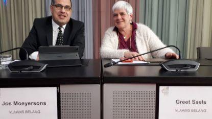 Historisch: meerderheid gemeenteraad kiest Vlaams Belang om te zetelen in intercommunales