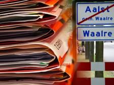 Gemeente Waalre raakt dossiers van inburgeraars kwijt