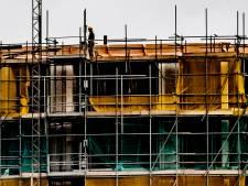 Ruim honderd nieuwe woningen in Gouda Oost
