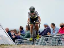 Van Vleuten gaat voor drie op een rij in Giro Rosa: 'Heb niet onwijs hard getraind'