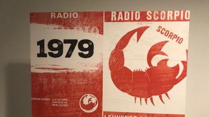 Radio Scorpio viert dit weekend haar 40-jarig bestaan