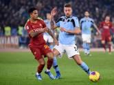 Lazio en Roma houden dankzij blunderende keepers allebei punt over aan derby