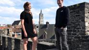 VIDEO: Leen Ceurvelts, ex-kandidate The Voice, scoort met prachtige versie van 'Yellow'