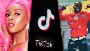 """Is TikTok de wipplank naar succes? """"Grote hits worden meer en meer gemaakt op TikTok"""""""