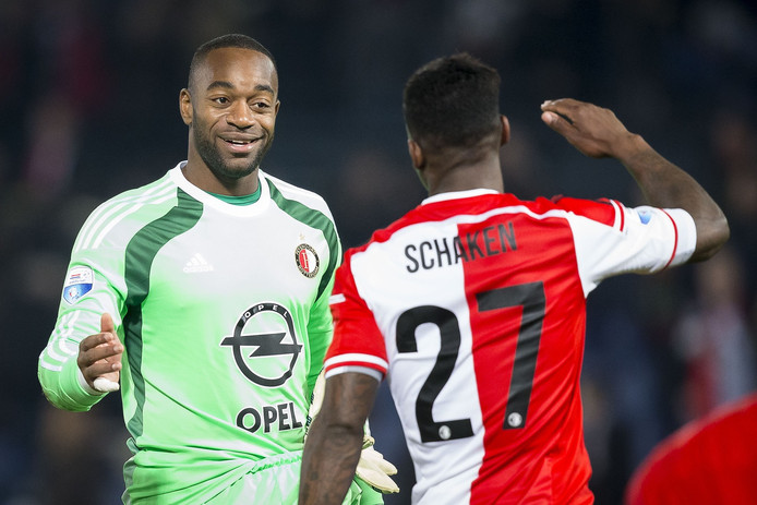 Feyenoord Kersttrui.Ene Zoon Schaken Naar Ajax De Ander Naar Feyenoord Sport Ed Nl
