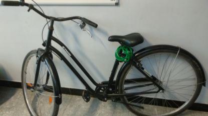 Politie zoekt eigenaar gestolen fiets (want dief herinnert het zich niet)