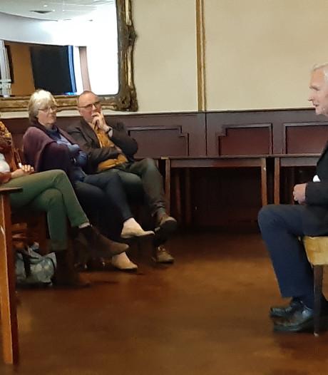 Jan Terlouw: 'Overheid moet marktmeester zijn'