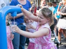 Ede wil watertappunten op alle basisscholen