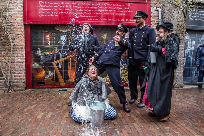 Dickens Festijn 2018.