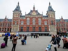 15-jarige Amsterdammer vast voor aanzetten tot terrorisme