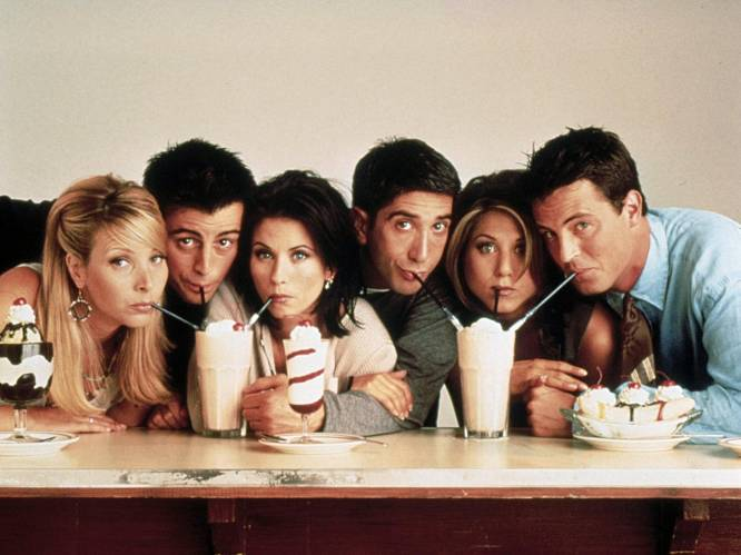 Dollars, drank... en één doodbraaf huwelijk: hoe is het de acteurs van 'Friends' vergaan?