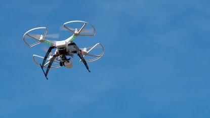 Belgische dronesector kan 1.000 extra jobs opleveren