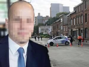 Le policier liégeois blessé par balle est sorti de l'hôpital