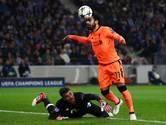 Liverpool laat niets heel van FC Porto in heenduel