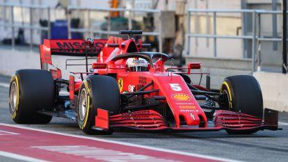 Oorlog in Formule 1 over 'geheime deal': teams pikken gekonkelfoes Ferrari-FIA niet meer