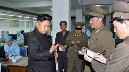"""""""Huawei hielp Noord-Korea bij uitbouw en onderhoud van draadloos netwerk"""""""