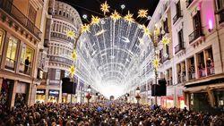 Deze winter opnieuw te spotten in Oostende: indrukwekkende lichttunnel