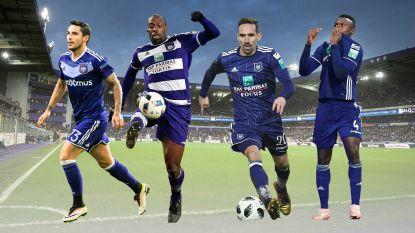Rust er een vloek op de miljoenenaanwinsten van Anderlecht?