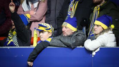 """Supportersfederatie reageert aangeslagen op degradatie van Waasland-Beveren: """"Maar we blijven achter onze club staan"""""""