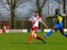 Mutatie-overzicht amateurvoetbal Tilburg