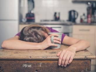 Waarom zijn we altijd zo moe na een weekend?