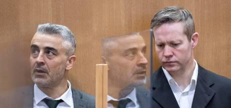 Advocaat van neonazi die Duitse 'migranten-politicus' zou hebben gedood: Geen moord maar doodslag