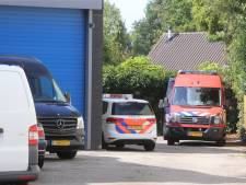 Waterscooter en motor in beslag genomen bij drugsonderzoek in loods Den Bosch, man opgepakt