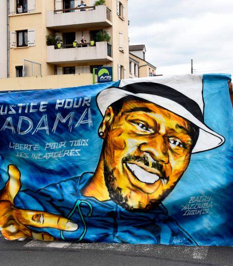 Affaire Adama Traoré: une nouvelle expertise pointe la responsabilité des gendarmes