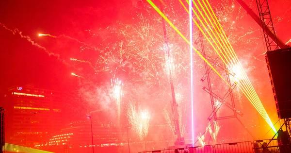 Amsterdam wordt vuurwerkvrij, knallen alleen nog in speciale zones