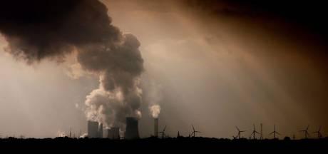 Les émissions belges de CO2 ont augmenté