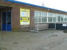 Oud clubgebouw Berghem Sport in beeld voor heemkundekring