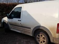 '25-kilometer auto' blijkt 138 km/u te rijden in Staphorst