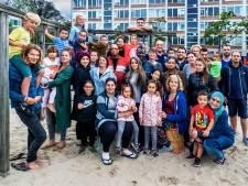 Omwonenden liggen wakker van plan voor bebouwing op uniek speelplein in Overvecht