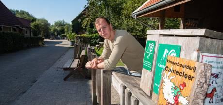 Meer geld voor Kamper kinderboerderij, maar wanneer gaat de natuurspeelplaats weer open?