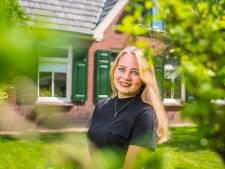 Jolien wil niet weg uit Haarlo: 'Moeilijk om betaalbare woning te vinden'