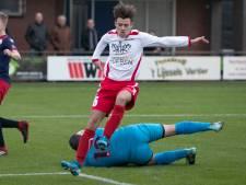 Liessel krijgt klop van FCV Venlo