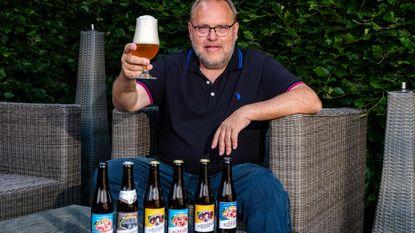 Brouwerij De Blauwe Kuip pakt uit met vier nieuwe bieren