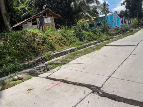 Filipijnen opgeschrikt door sterke aardbeving en nabevingen: minstens één dode