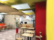 Horecanieuws: BurgerMe opent eind april als eerste grote hamburgerketen in Oss