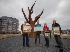 Kunstmuseum hoopt op een 'eigen wethouder'