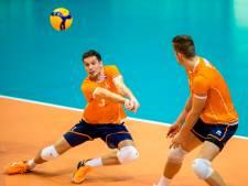 Maarten van Garderen wil ook wel eens een zomer zonder volleybal