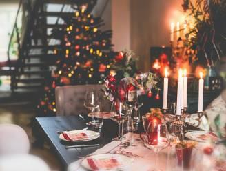 Maximaal vier gasten, geen kussen en knuffels: een coronagids voor kerst volgens Yves Van Laethem
