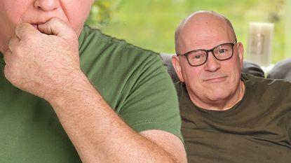 """Door nagelbijten kreeg Ricky (57) bloedvergiftiging: """"Ik ben blij dat ik nog leef"""""""