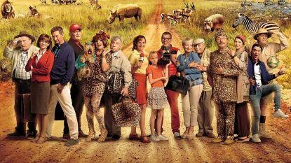 Vierde 'Kampioenen'-film krijgt € 320.000 steun Screen Flanders
