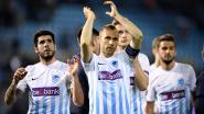 Racing Genk wil dat uitverkochte Luminus Arena blauw kleurt tegen Celta de Vigo