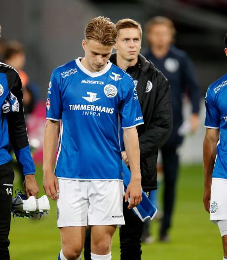 Slecht, slechter, slechtst: FC Den Bosch laat zich van slechtste kant zien in Utrecht