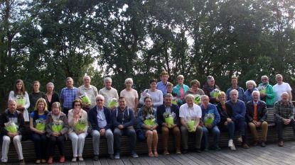 Deelnemers fotozoektocht Zenne en Zoniën gaan naar huis met geschenkpakket